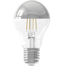 Calex LED E27 standaardlamp kopspiegel 300lm