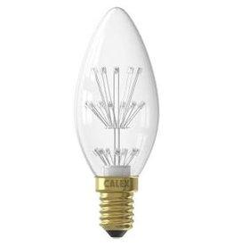Calex LED E14 kaarslamp helder 70lm