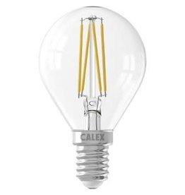 Calex LED E14 kogellamp helder 350lm