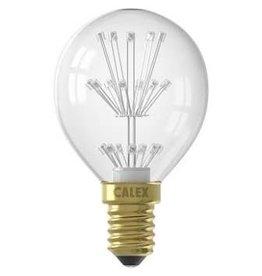 Calex LED E14 kogellamp helder 70lm