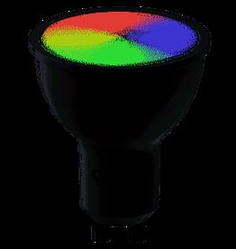 Calex LED GU10 SMART spot RGB 350lm