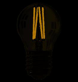 Calex Calex LED E27 SMART kogellamp helder 400lm