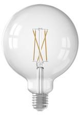 Calex Calex Smart LED Filament Helder Globelamp G125 E27 220-240V 7,5W 1055lm 1800-3000K