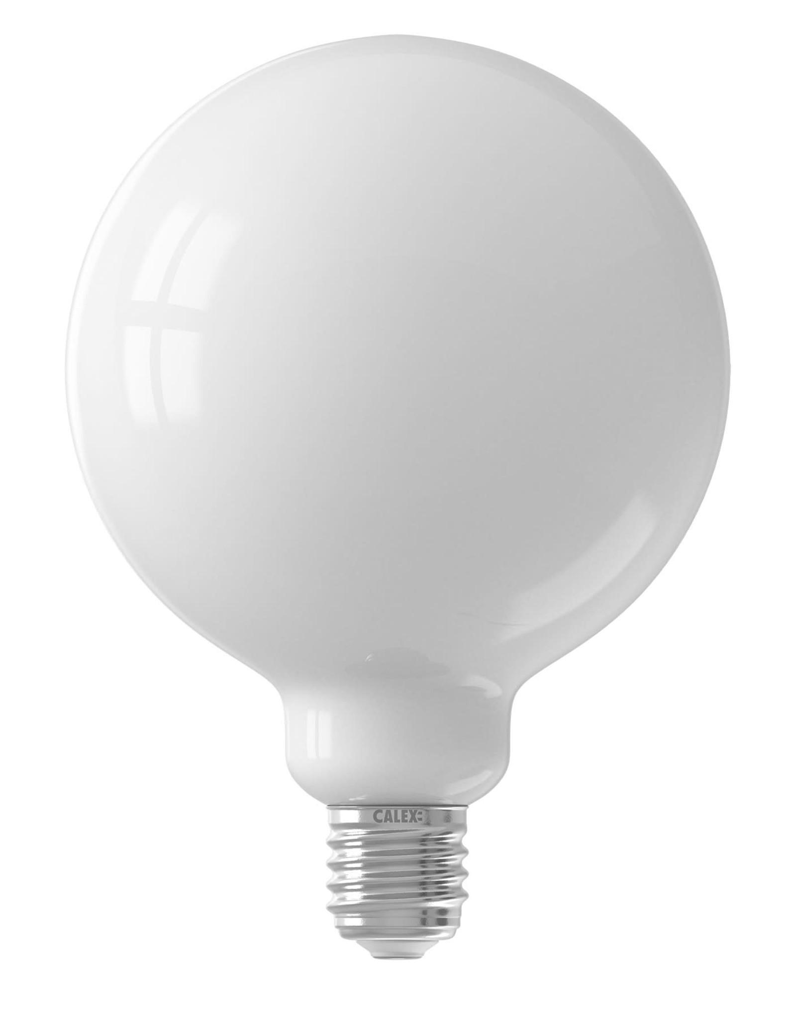 Calex Calex Smart LED Filament Softline Globelamp G125 E27 220-240V 7,5W 1055lm 2200-4000K