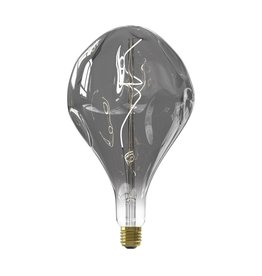 Calex Calex LED E27 SMART organic titanium 120lm