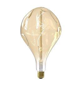 Calex Calex LED E27 SMART organic goud 280lm
