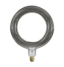 Calex LED E27 Rada titanium 120lm