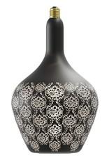 Calex Versailles Noir LED Baroque 5w 30lm 1800K E27 Dimbaar