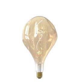 Calex LED E27 Organic Evo goud 340lm