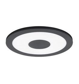 Plafondlamp Black Sun
