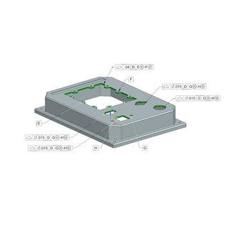 Siemens NX Viewer