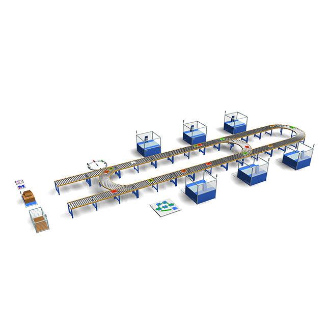 Plant Simulation Foundation