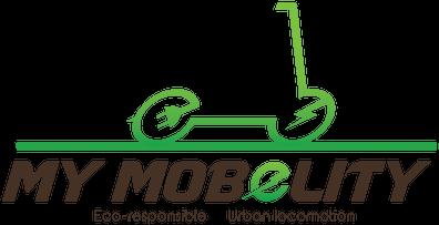 My Mobelity - Elektrische step winkel in Antwerpen en Leuven