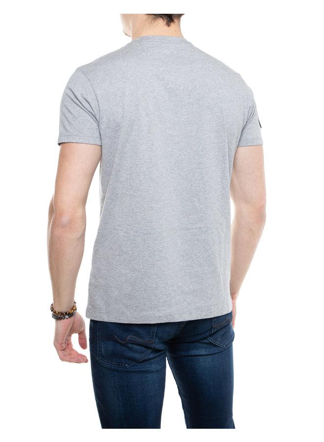 T-Shirt à écusson