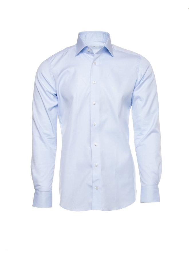 Chemise bleue (Modern Fit)