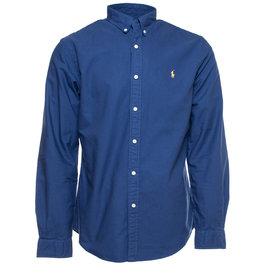 Ralph Lauren Chemise bleue