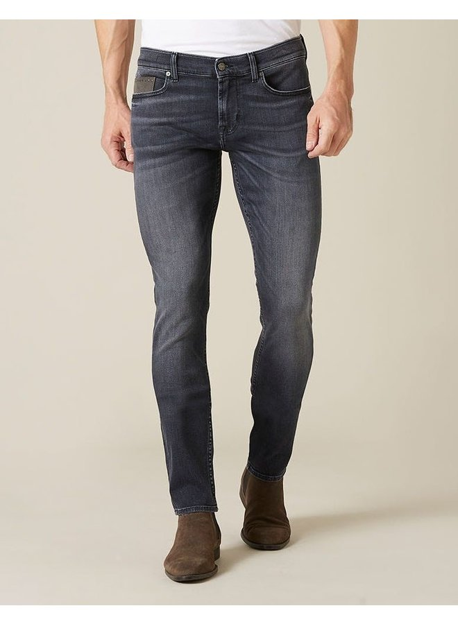 Jeans Ronnie Special Edition Tek Ace Grey