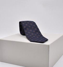 Rosi Collection Cravate à fleurs