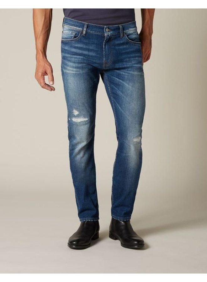 Jeans Ronnie Ventura Dark Blue