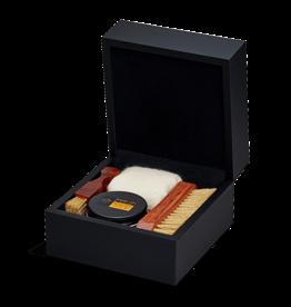 Saphir médaille d'or Coffret de cirage