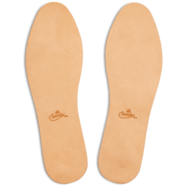 Saphir médaille d'or Semelles