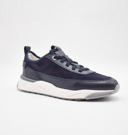 Santoni Sneakers bleues