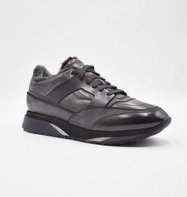 Santoni Sneakers intérieur fourrure