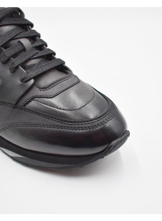 Sneakers intérieur fourrure