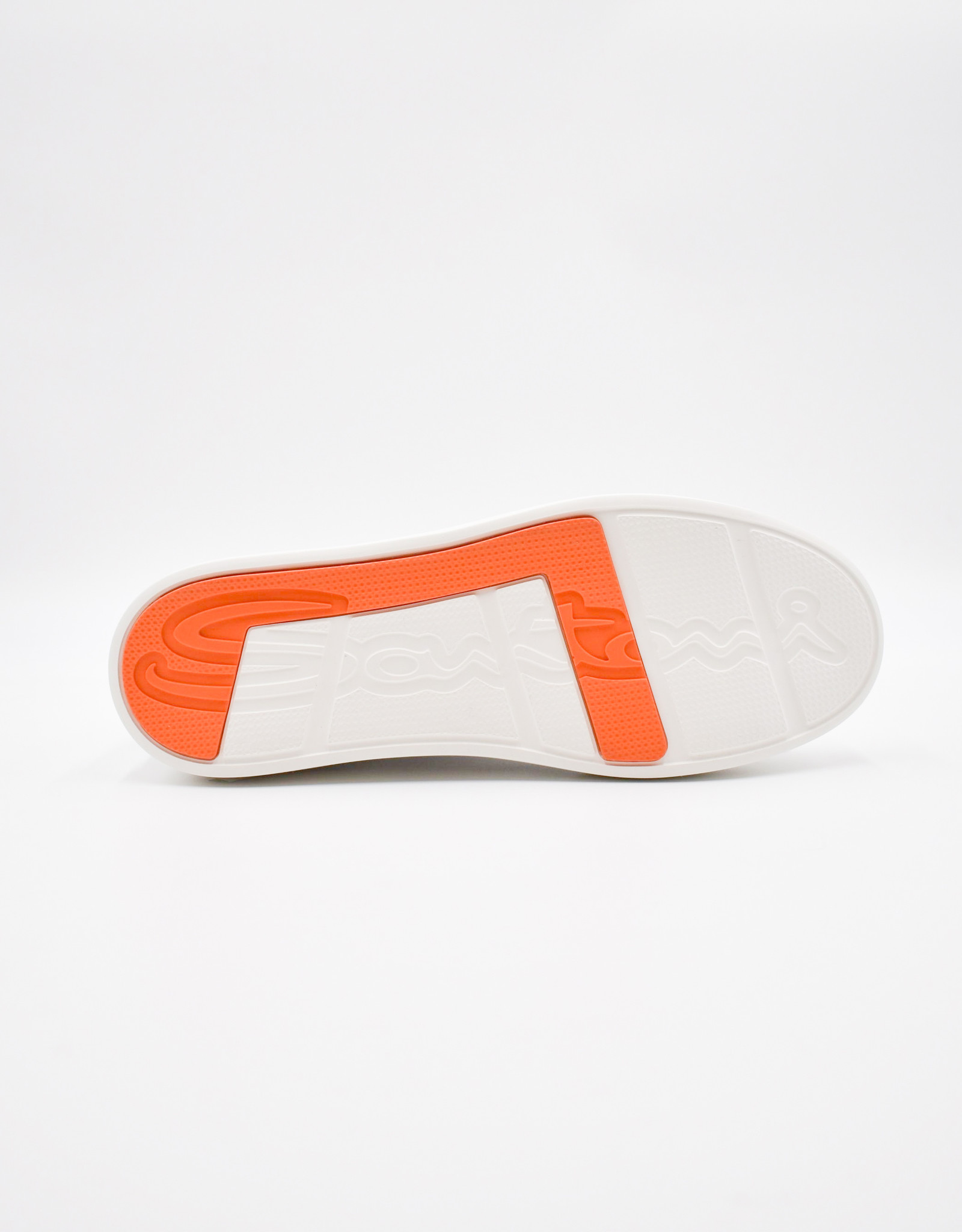 Santoni Sneakers Blanche