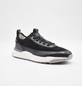 Santoni Sneakers noires