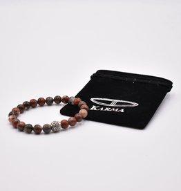Karma Jewelry Bracelet