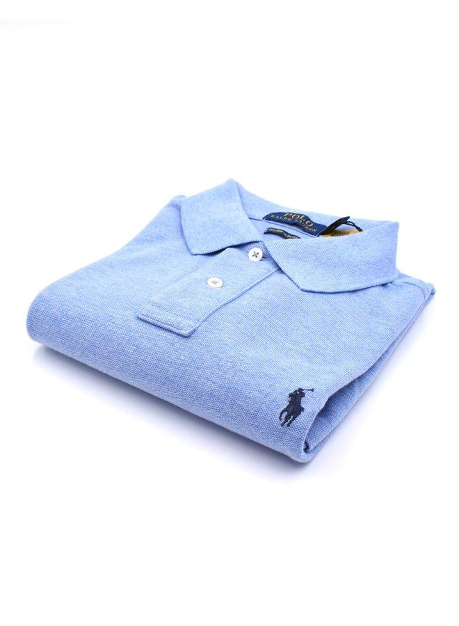 Polo Bright Blue