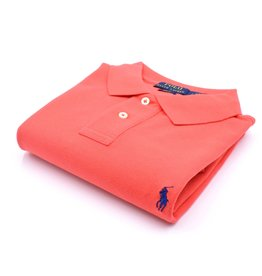 Ralph Lauren Polo Orange