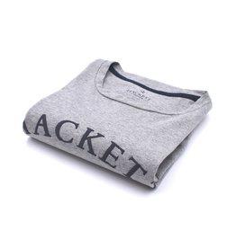 Hackett T-Shirt à écusson