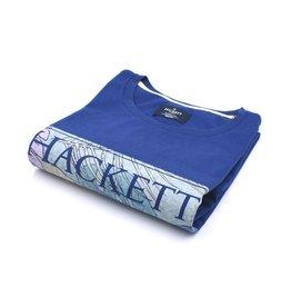Hackett T-Shirt bleu