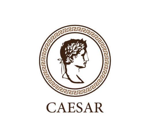 César