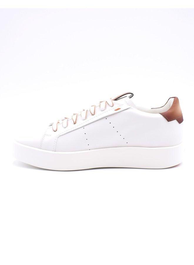 Sneakers Brown Twist