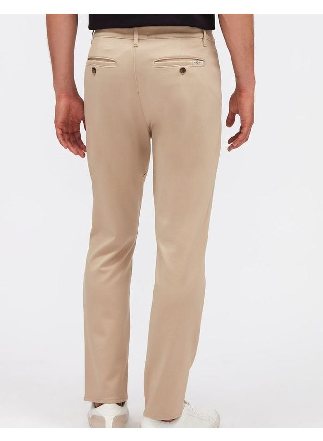 Travel Chino Camel - 7FAM
