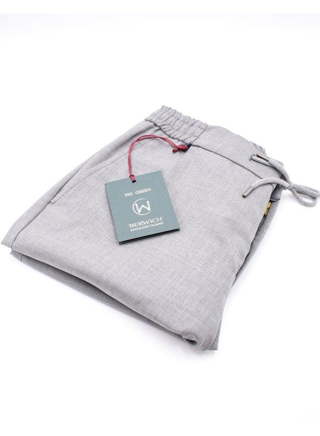 "Pantalon ""Comfort Grey"""
