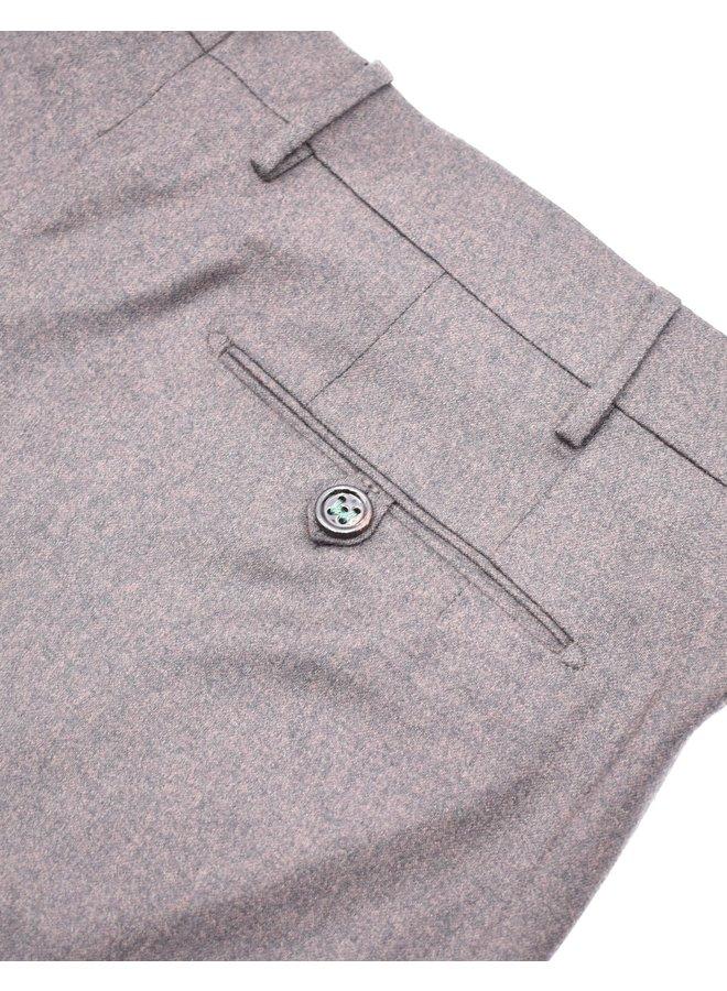 """Pantalon """"Warm Brown"""""""
