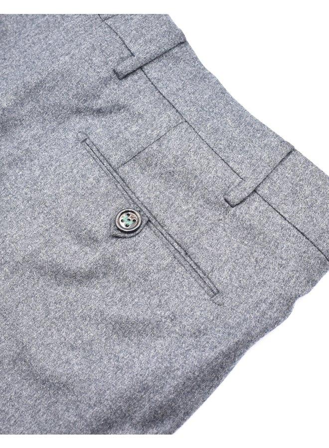 "Pantalon ""Warm Grey"""