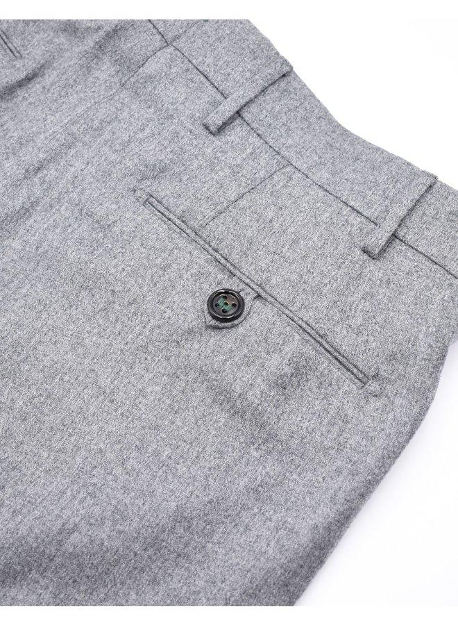 "Pantalon ""Warm Light Grey"""
