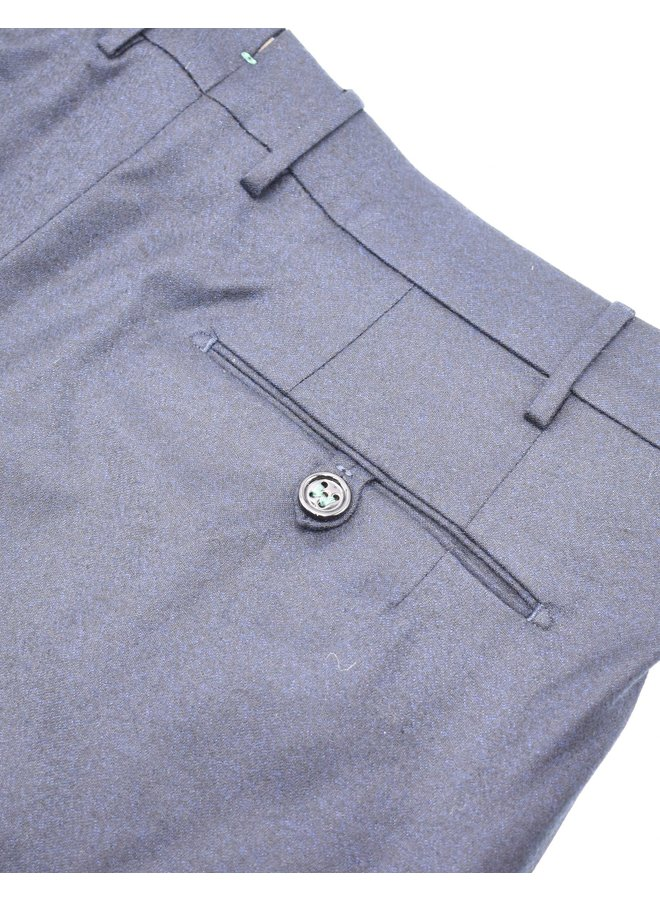 "Pantalon ""Warm Blue"""