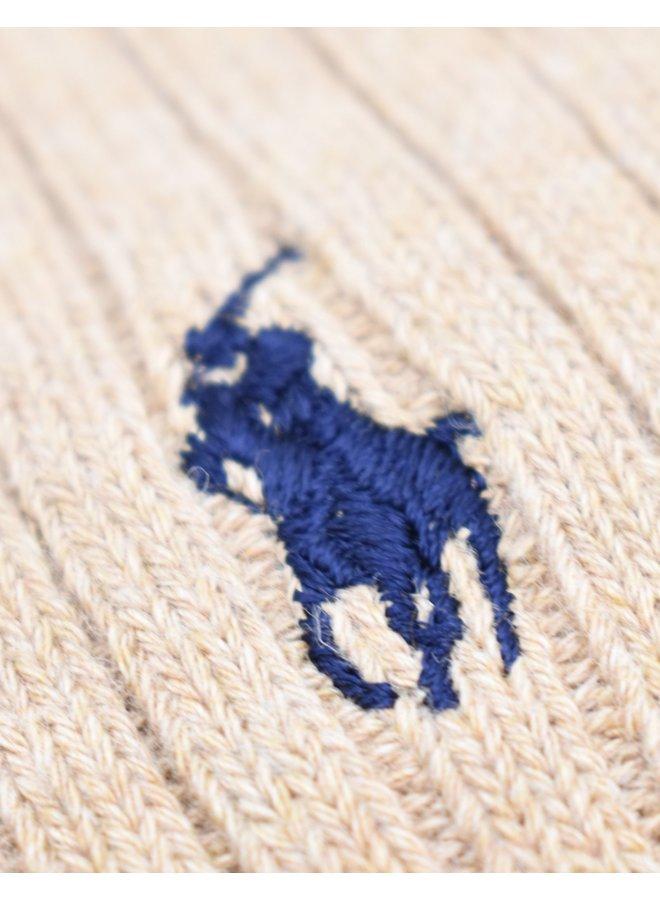 Chaussettes Grises/Beiges/Camels