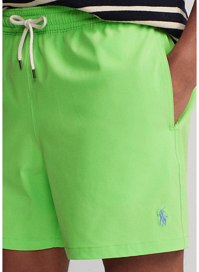 Maillot Green
