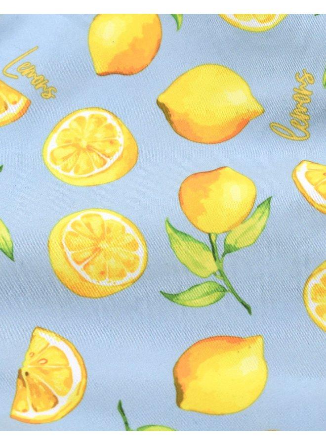 """Maillot """"Lemon"""""""