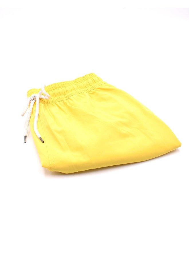 Maillot Yellow