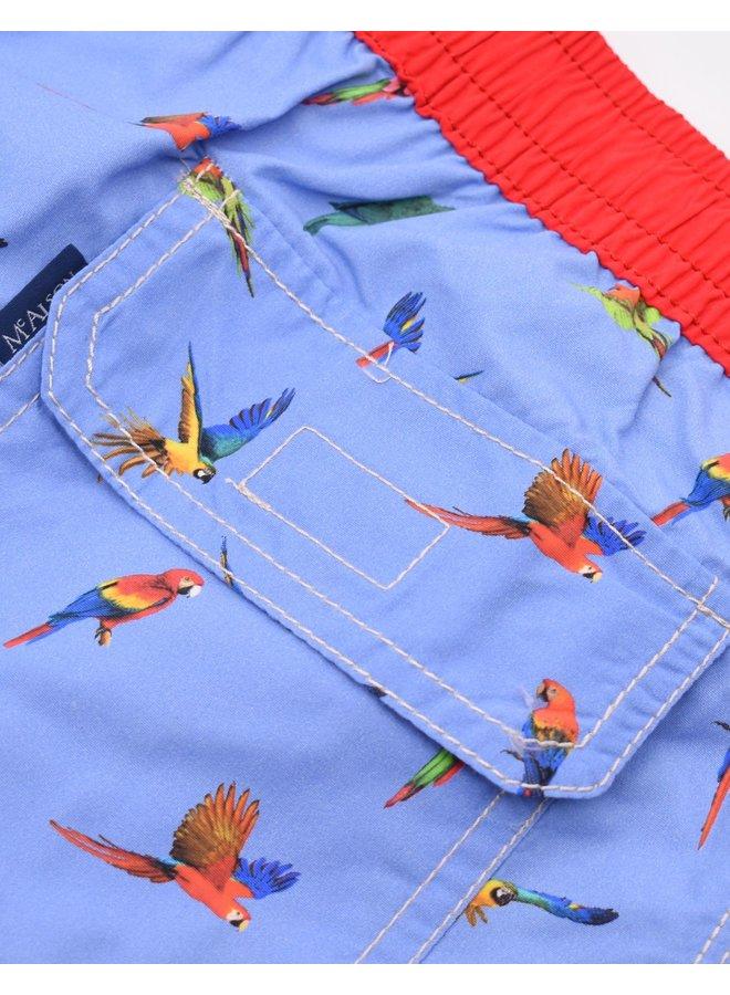 "Maillot ""Birds"""