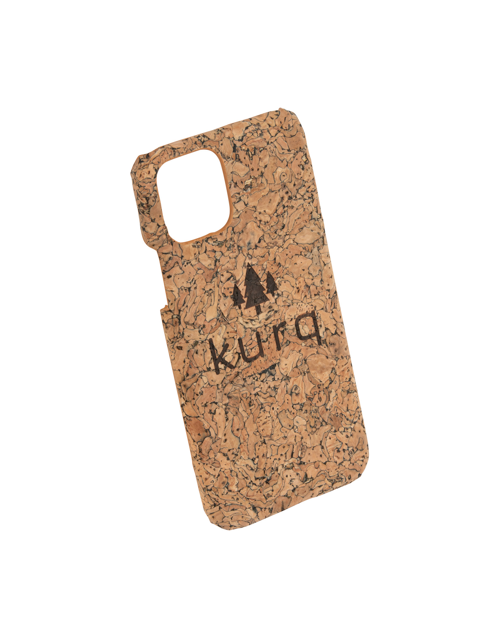 KURQ - Cork phone case for iPhone 11 Pro