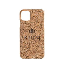 iPhone 11 Pro Max Kurk telefoonhoesje -  KURQ